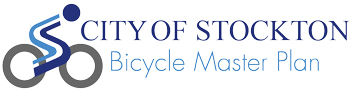 Stockton Master Bicycle Plan Logo